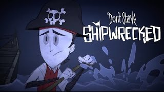 Купить Don't Starve: Shipwrecked