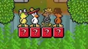 Купить Duck Game