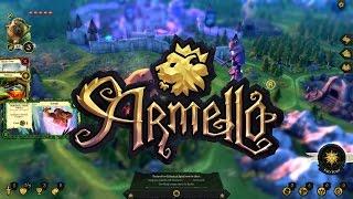 Купить Armello