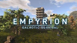 Купить Empyrion - Galactic Survival