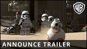Купить LEGO STAR WARS: The Force Awakens