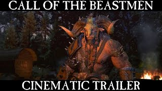 Купить Total War: WARHAMMER - Call of the Beastmen