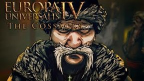Купить Europa Universalis IV: The Cossacks