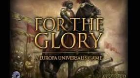 Купить For The Glory: A Europa Universalis Game