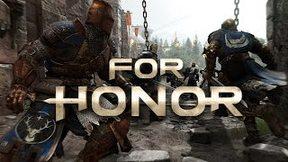 Купить For Honor - Стандартное издание