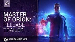 Купить Master of Orion, Collector's Edition