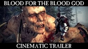 Купить Total War: WARHAMMER - Blood for the Blood God