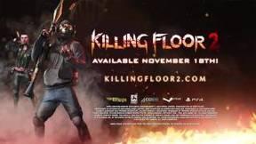 Купить Killing Floor 2 Digital Deluxe Edition