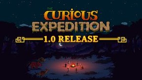 Купить The Curious Expedition