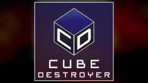 Купить Cube Destroyer