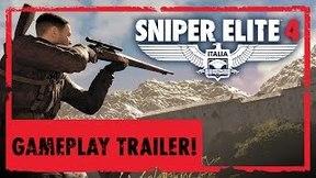 Купить Sniper Elite 4