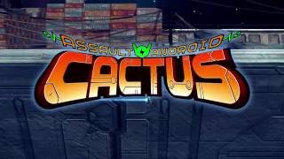 Купить Assault Android Cactus