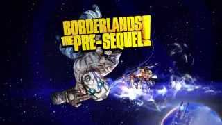 Купить Borderlands: The Pre-Sequel - Shock Drop Slaughter Pit