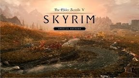 Купить The Elder Scrolls V: Skyrim Special Edition