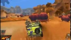 Купить Hard Truck Apocalypse: Arcade / Ex Machina: Arcade