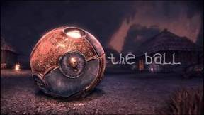 Купить The Ball
