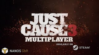 Купить Just Cause 3 XL