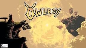 Купить Owlboy