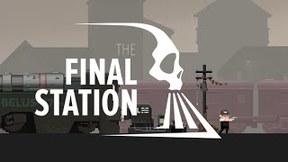Купить The Final Station