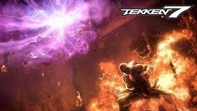 Купить TEKKEN 7 Deluxe Edition