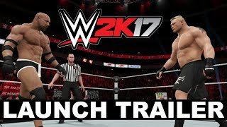 Купить WWE 2K17 Digital Deluxe