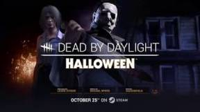 Купить Dead by Daylight - The HALLOWEEN Chapter