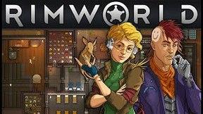 Купить RimWorld