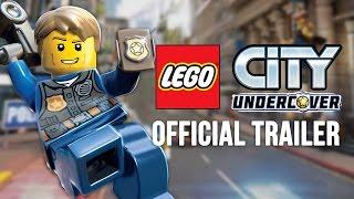 Купить LEGO City Undercover