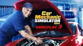 Купить Car Mechanic Simulator 2014