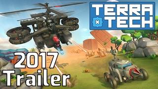 Купить TerraTech