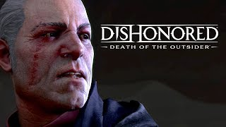 Купить Dishonored: Death of the Outsider