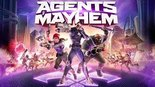 Купить Agents of Mayhem - Digital Edition + 3 игры