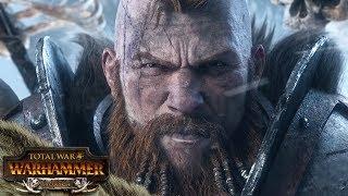 Купить Total War: WARHAMMER - Norsca
