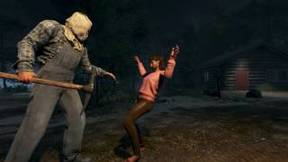 Купить Friday the 13th: The Game GLOBAL