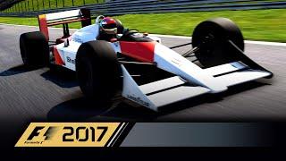 Купить F1 2017 + DLC