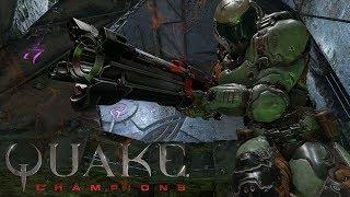 Купить Quake Champions