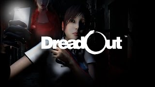 Купить DreadOut + Soundtrack & Manga DLC