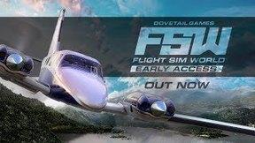 Купить Flight Sim World