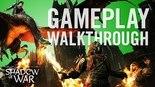 Купить Middle-earth: Shadow of War Gold Edition