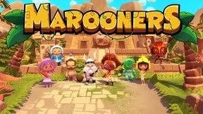 Купить Marooners