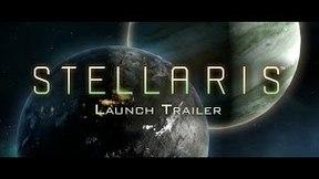 Купить Stellaris - Galaxy Edition