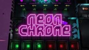 Купить Neon Chrome