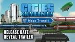 Купить Cities: Skylines - Mass Transit
