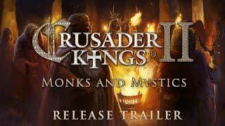 Купить Crusader Kings II: Monks and Mystics