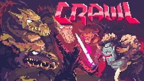 Купить Crawl