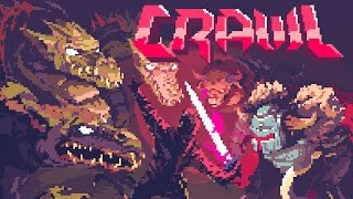 Купить Crawl - Region Free