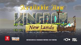 Купить Kingdom: New Lands