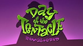 Купить Day of the Tentacle Remastered