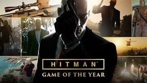 Купить HITMAN - Game of The Year Edition