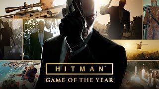Купить HITMAN - Game of The Year Edition